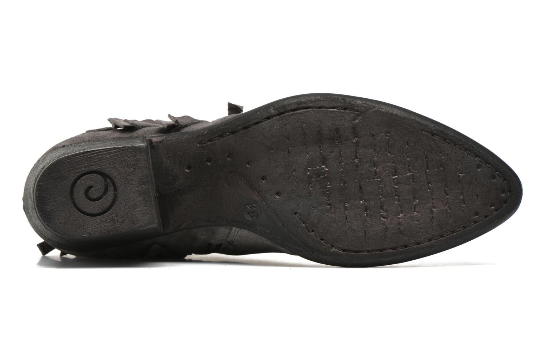 Boots en enkellaarsjes Khrio Serena Beige boven