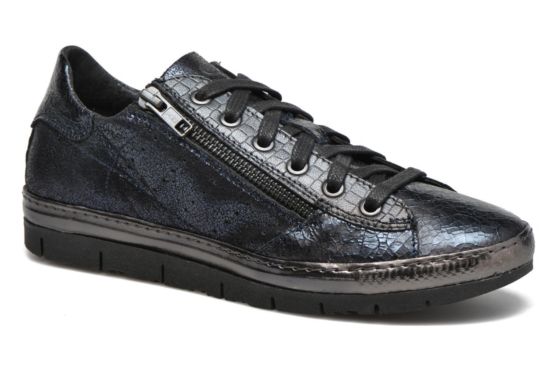 Sneaker Khrio Paloma blau detaillierte ansicht/modell
