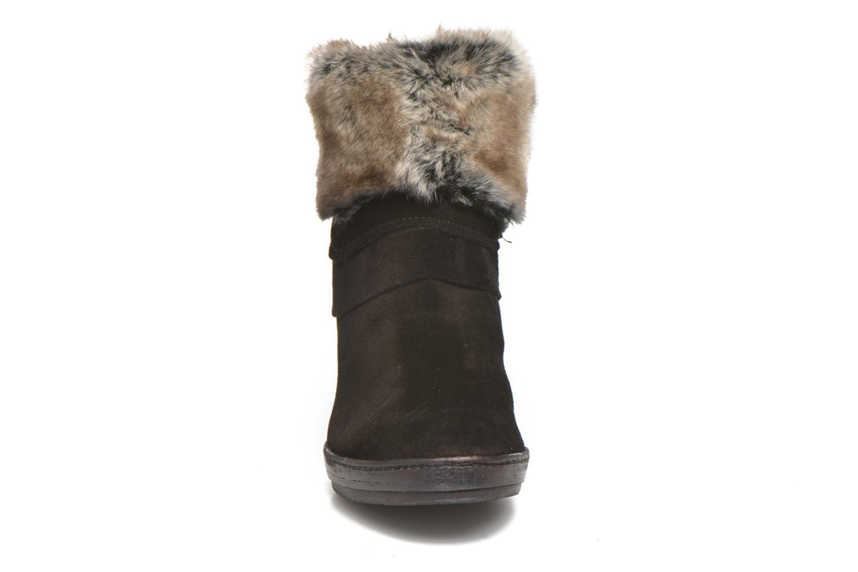 Stiefeletten & Boots Khrio Alma schwarz schuhe getragen