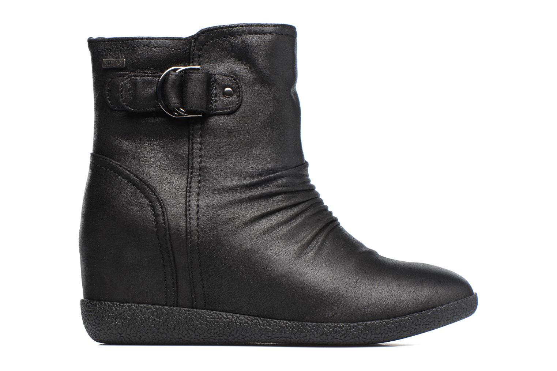 Bottines et boots MTNG Bobo Noir vue derrière