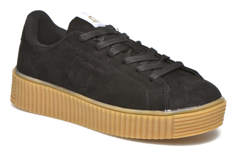 Sneakers MTNG Crepa Nero vedi dettaglio/paio