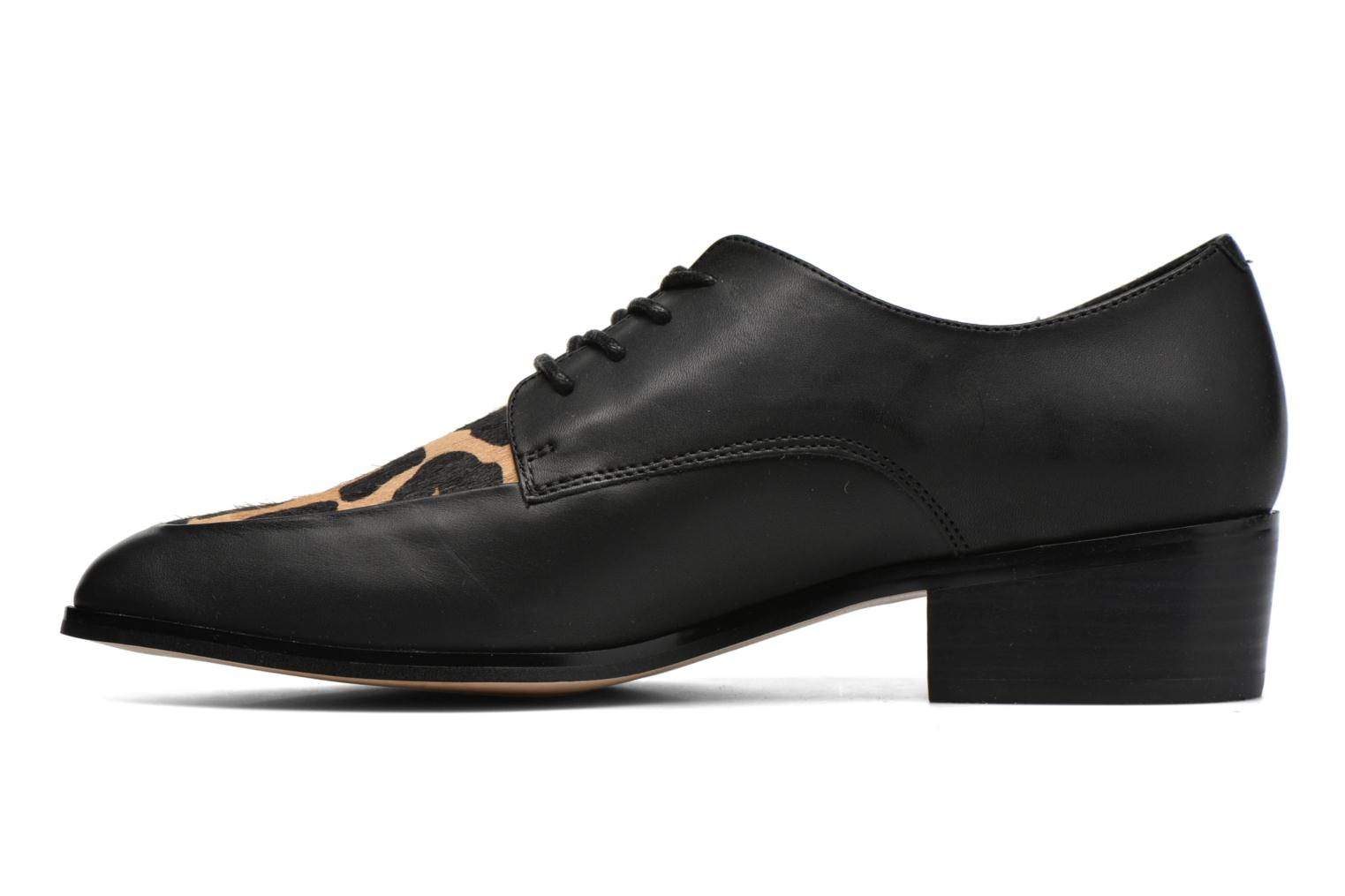 Lace-up shoes Dune London Lorry Multicolor front view