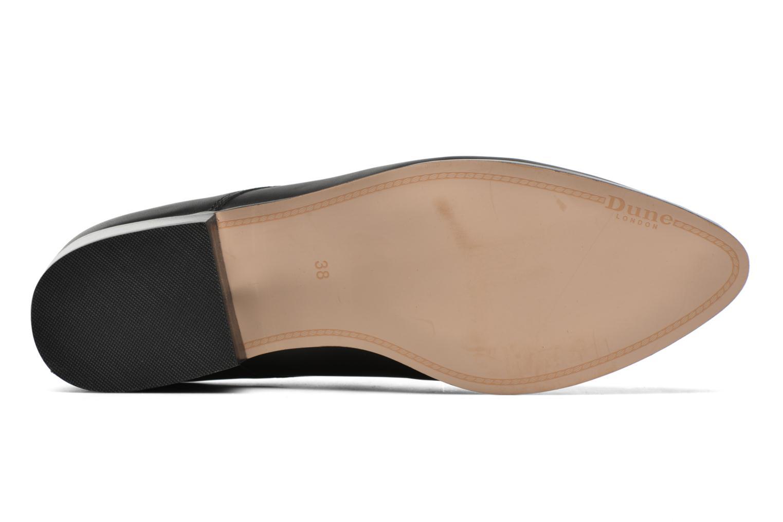 Chaussures à lacets Dune London Lorry Multicolore vue haut