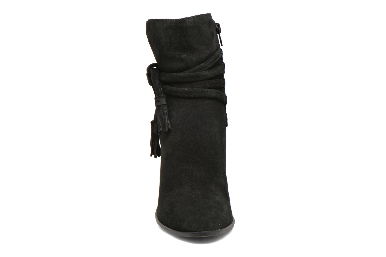 Boots en enkellaarsjes Dune London Onyx Zwart model