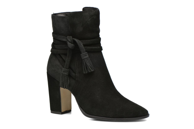 Zapatos promocionales Dune London Onyx (Negro) - Botines    Gran descuento
