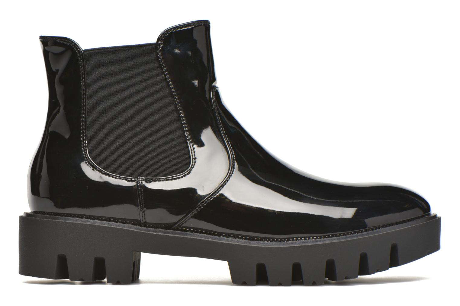 Ankle boots Sixty Seven Zoe Black back view