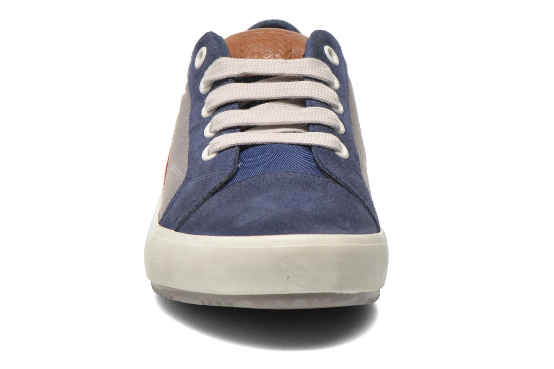 J Alonisso B. A J642CA Grey/blue