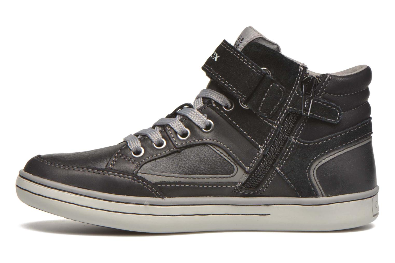 J Garcia B. A J64B6A Black/grey