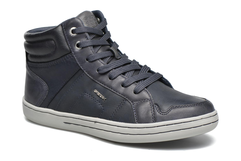 Sneaker Geox J Garcia B. C J64B6C blau detaillierte ansicht/modell