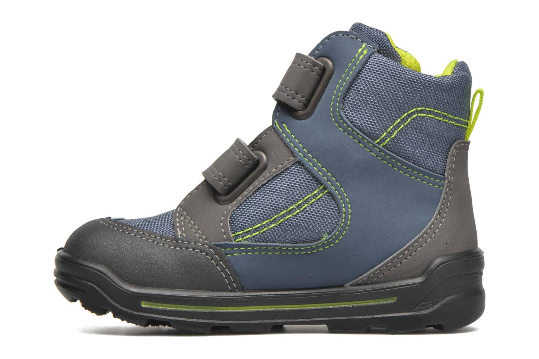 Stiefeletten & Boots PEPINO Friso grau ansicht von vorne