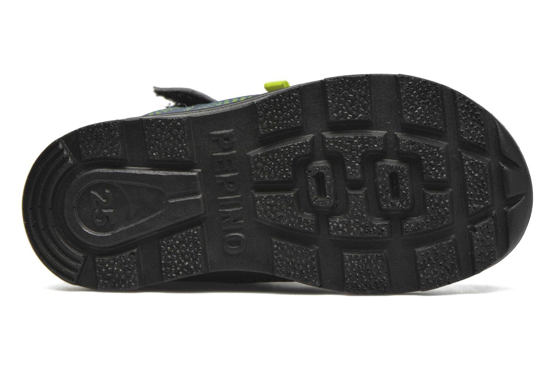 Stiefeletten & Boots PEPINO Friso grau ansicht von oben