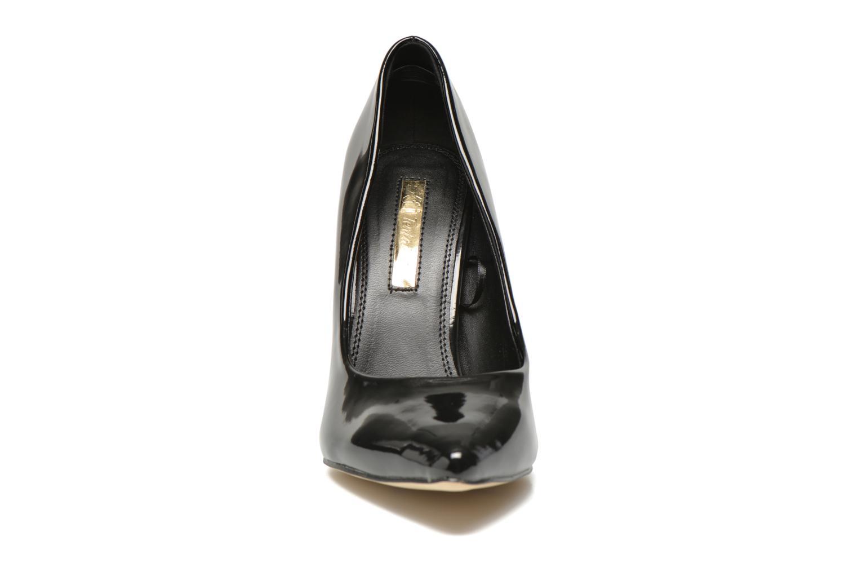 Pumps Xti Milana 30133 schwarz schuhe getragen