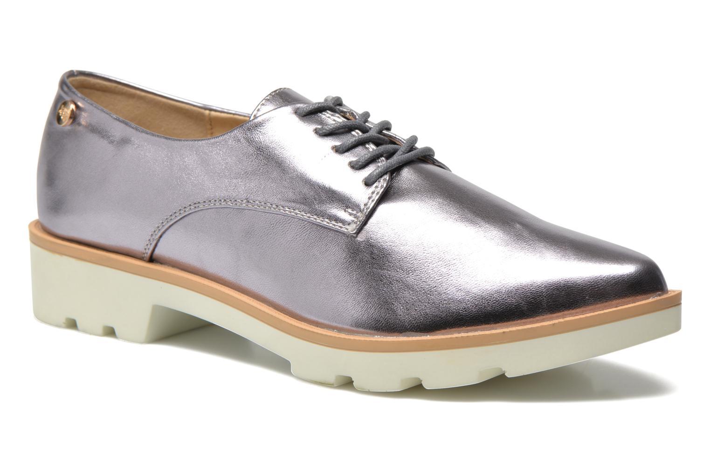 Chaussures à lacets Xti Before 30180 Argent vue détail/paire