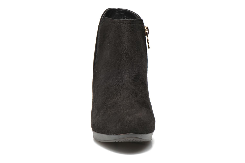 Stiefeletten & Boots Xti Milenni 45013 schwarz schuhe getragen