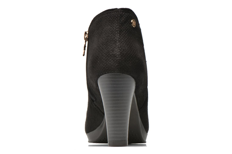 Stiefeletten & Boots Xti Milenni 45013 schwarz ansicht von rechts