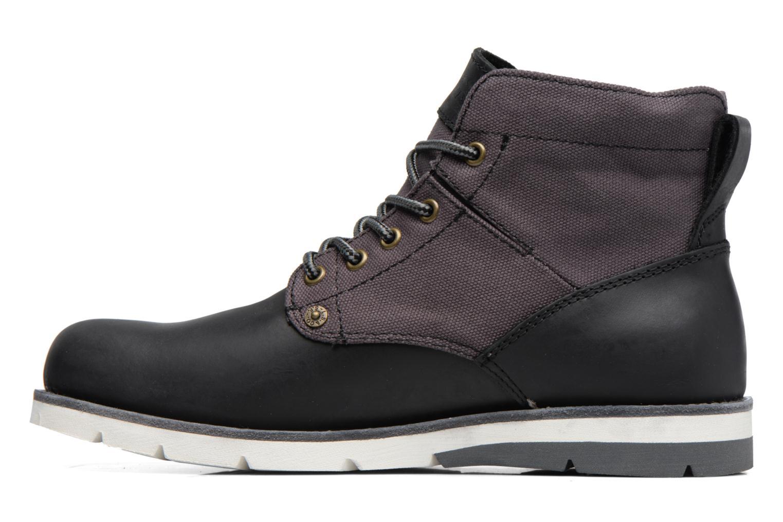 Stiefeletten & Boots Levi's Jax schwarz ansicht von vorne