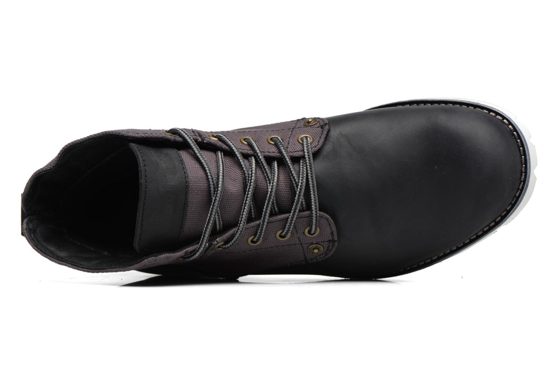 Stiefeletten & Boots Levi's Jax schwarz ansicht von links