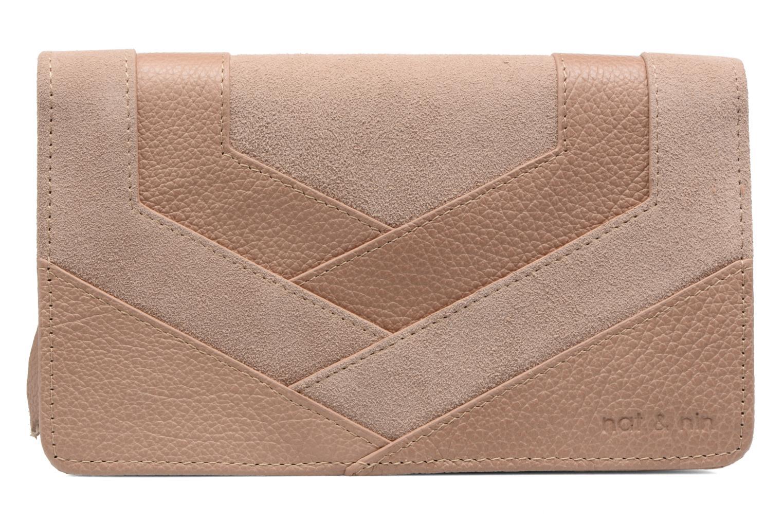 Portemonnaies & Clutches Nat & Nin Talia beige detaillierte ansicht/modell