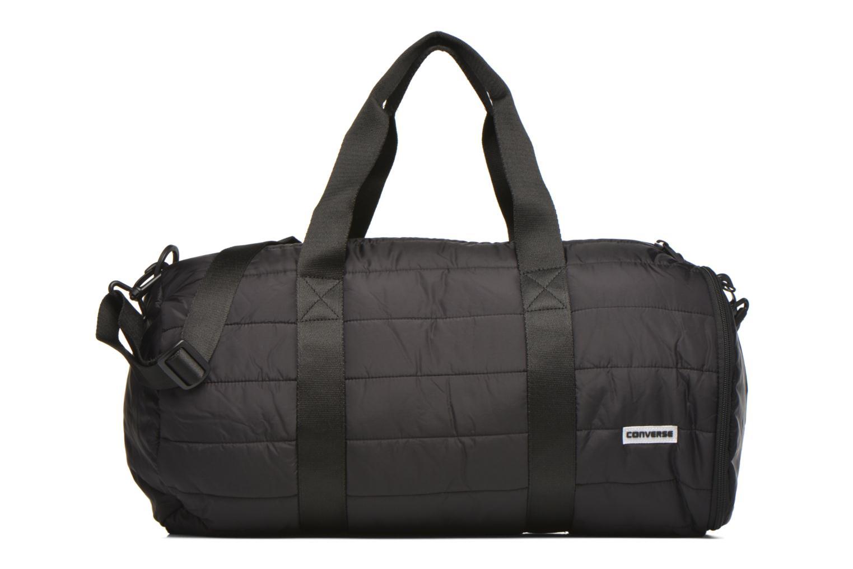 Sporttaschen Converse PACKABLE DUFFEL schwarz detaillierte ansicht/modell