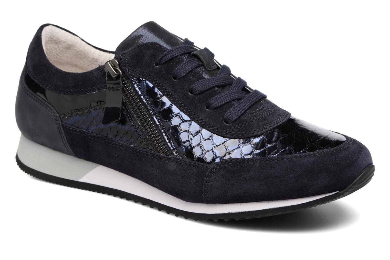 Sneaker Gabor blau Gabor qnYl327RZY