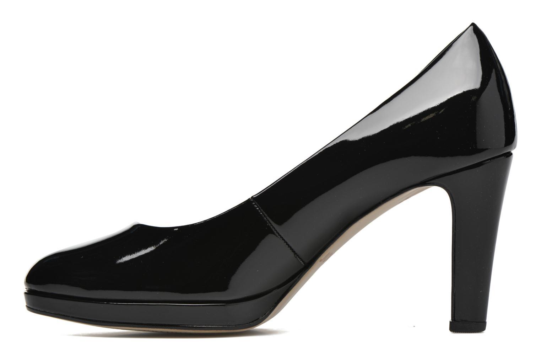 Zapatos de tacón Gabor Myriam Negro vista de frente