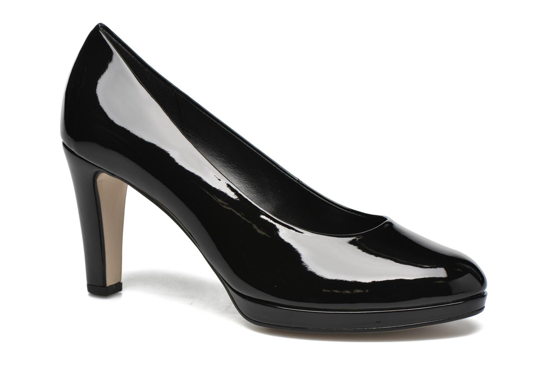 Zapatos de tacón Gabor Myriam Negro vista de detalle / par