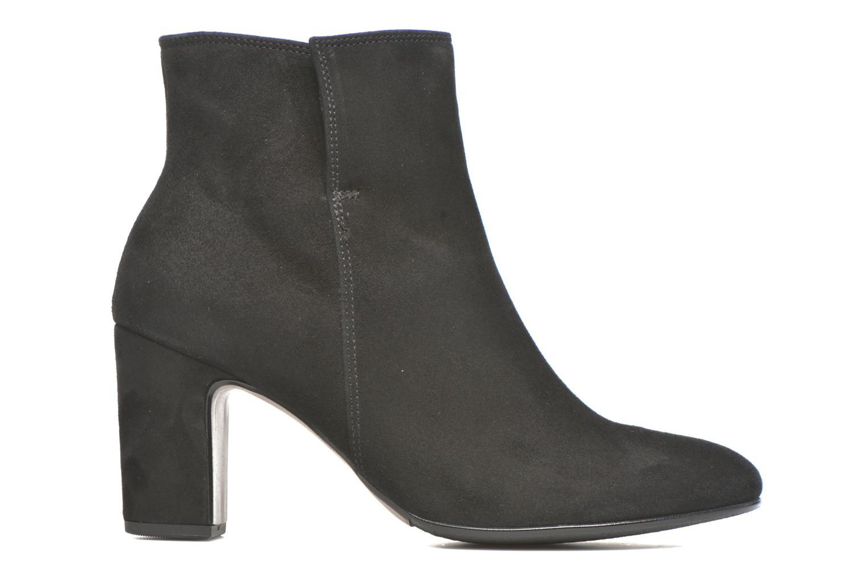 Bottines et boots Gabor Manuella Noir vue derrière