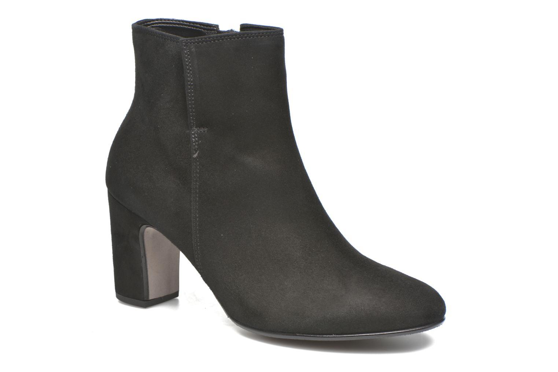 Bottines et boots Gabor Manuella Noir vue détail/paire