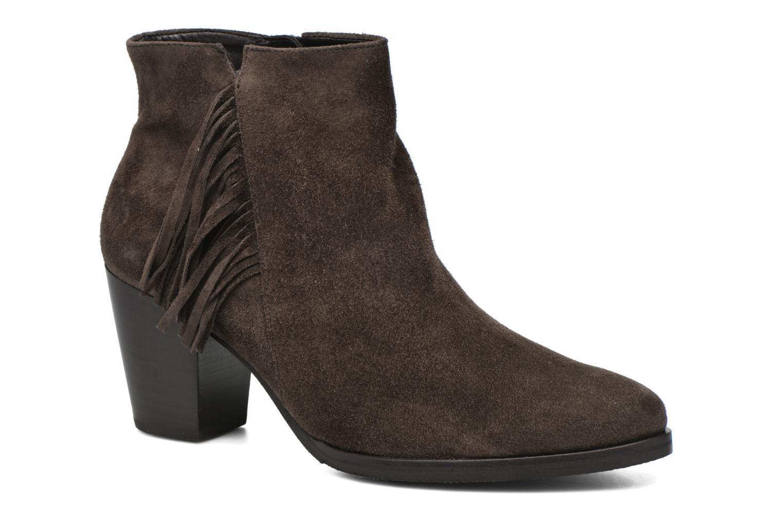 Grandes descuentos últimos - zapatos Gabor Danielle (Marrón) - últimos Botines  Descuento 3e74f7