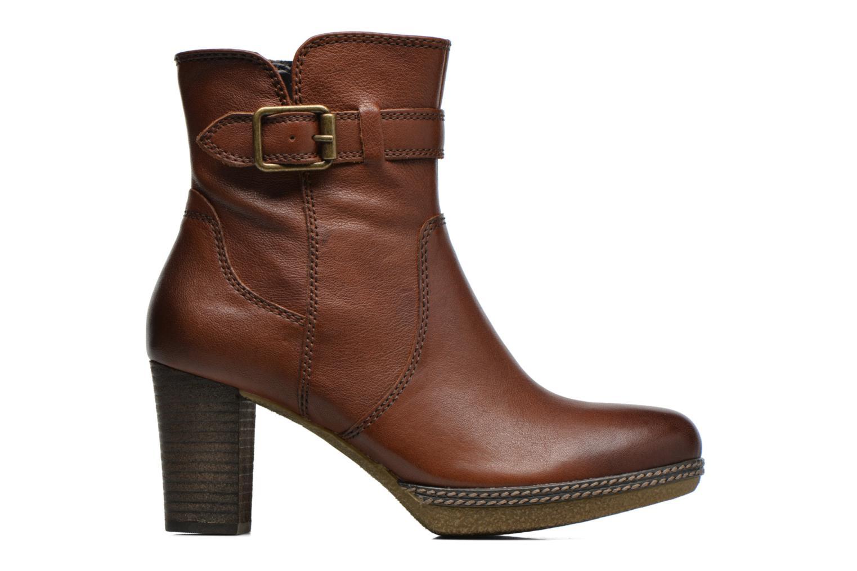 Bottines et boots Gabor Solenne Marron vue derrière
