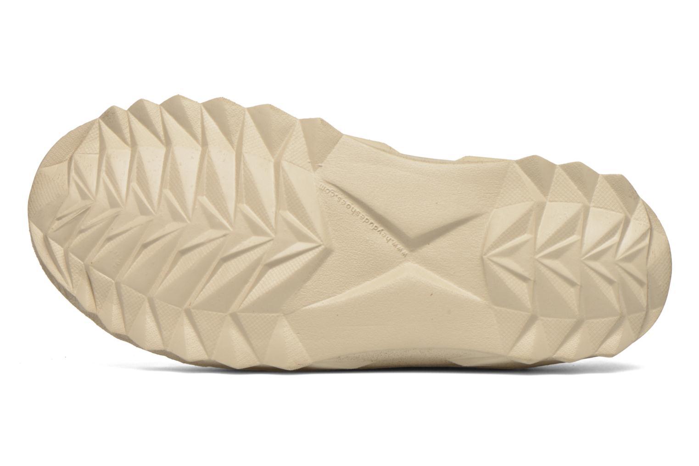 Loafers DUDE Farty Suede Brun bild från ovan