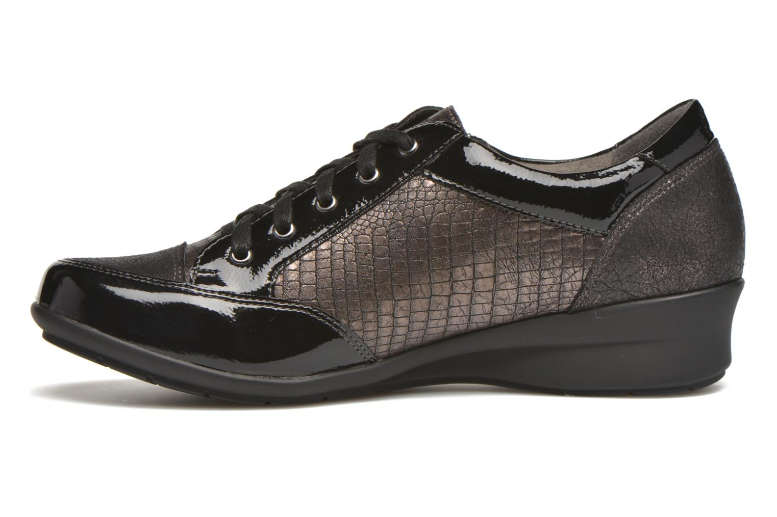 Trainers Sweet Buenel Silver front view