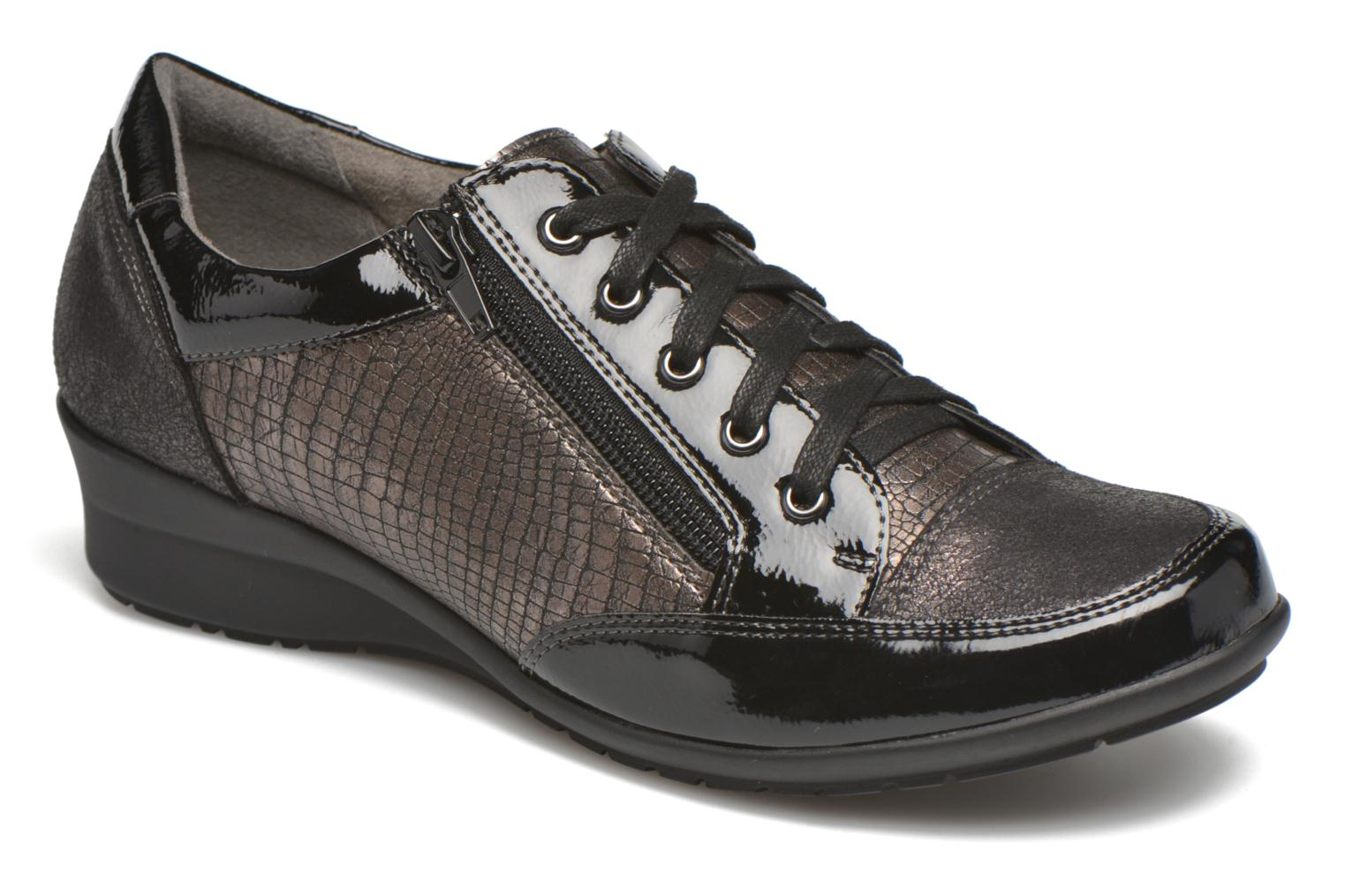 Trainers Sweet Buenel Silver detailed view/ Pair view
