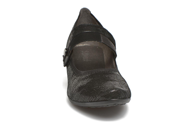 Zapatos de tacón Sweet Dibrin Negro vista del modelo