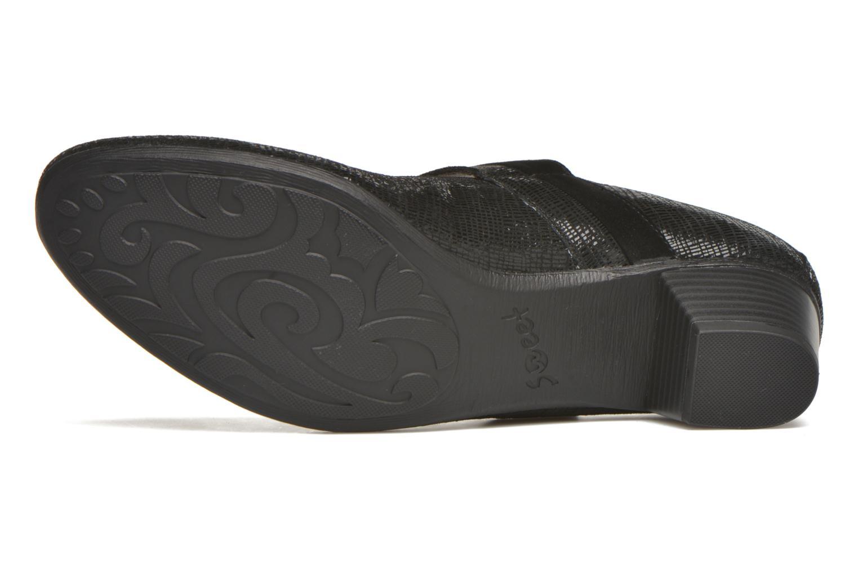 Zapatos de tacón Sweet Dibrin Negro vista de arriba