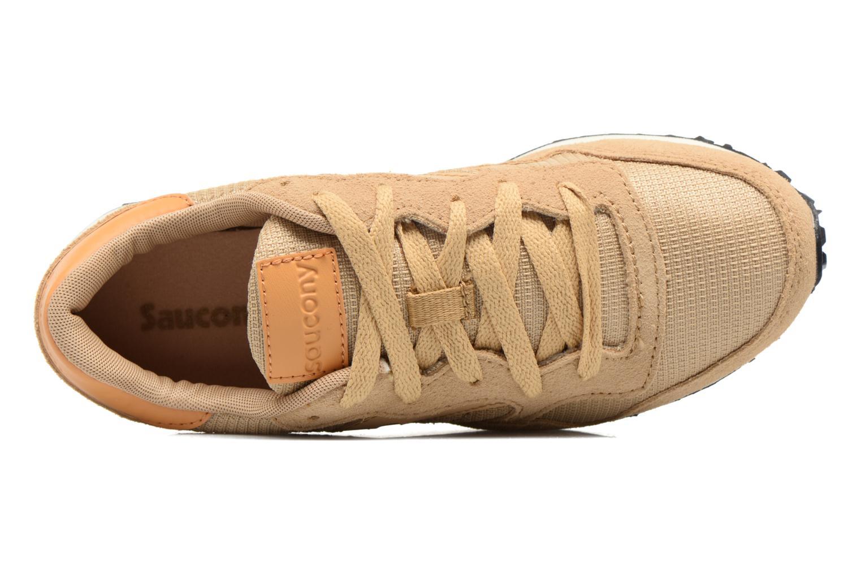 Sneakers Saucony DXN Trainer W Bruin links