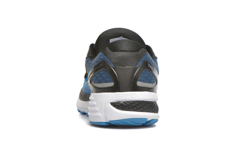 Triumph ISO 2 Blue/Black/Silver
