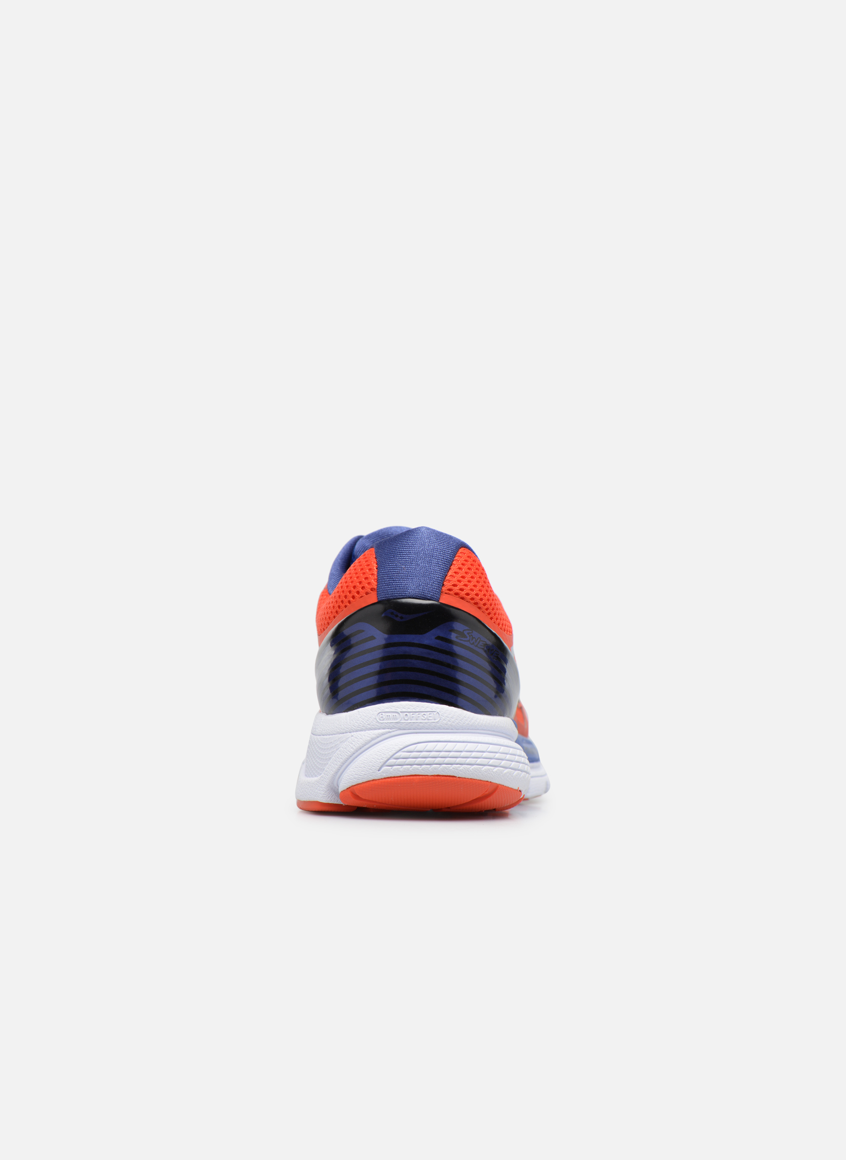 Swerve Red/navy