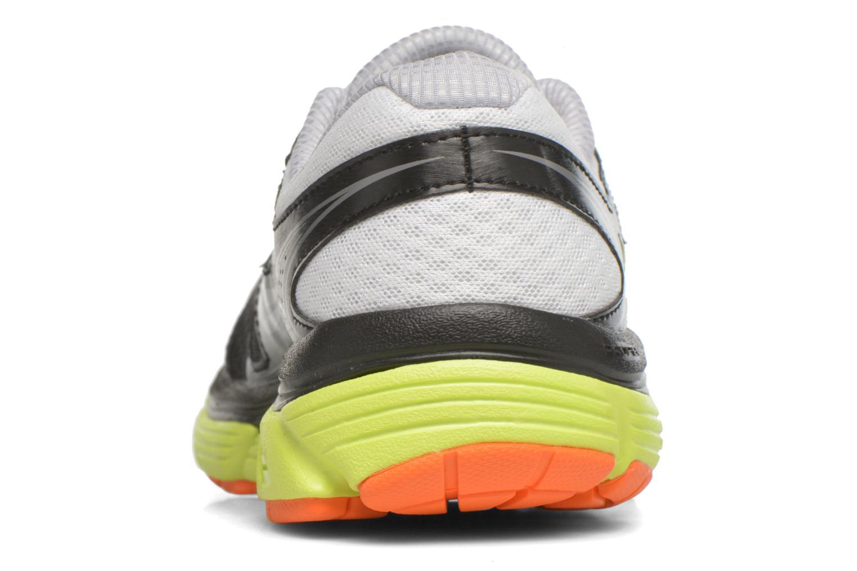 Zapatillas de deporte Saucony Propel Vista Negro vista lateral derecha