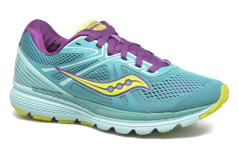 Zapatos promocionales Saucony Swerve W (Verde) - Zapatillas de deporte   Zapatos de mujer baratos zapatos de mujer
