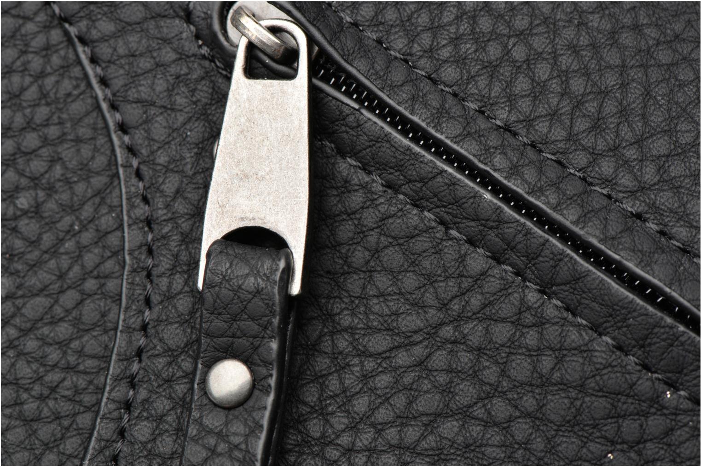 Handtaschen Pieces PEBEE Bag schwarz ansicht von links