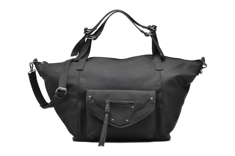 Handtaschen Pieces PEBEE Bag schwarz detaillierte ansicht/modell