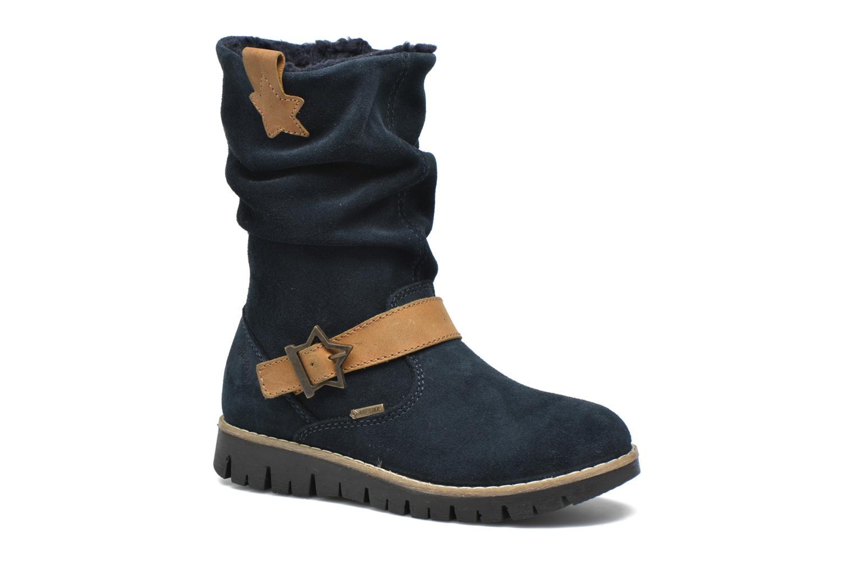 Stivali Primigi Panky Azzurro vedi dettaglio/paio