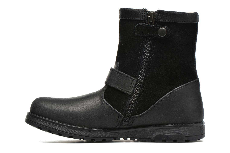 Bottines et boots Primigi Odetta Noir vue face