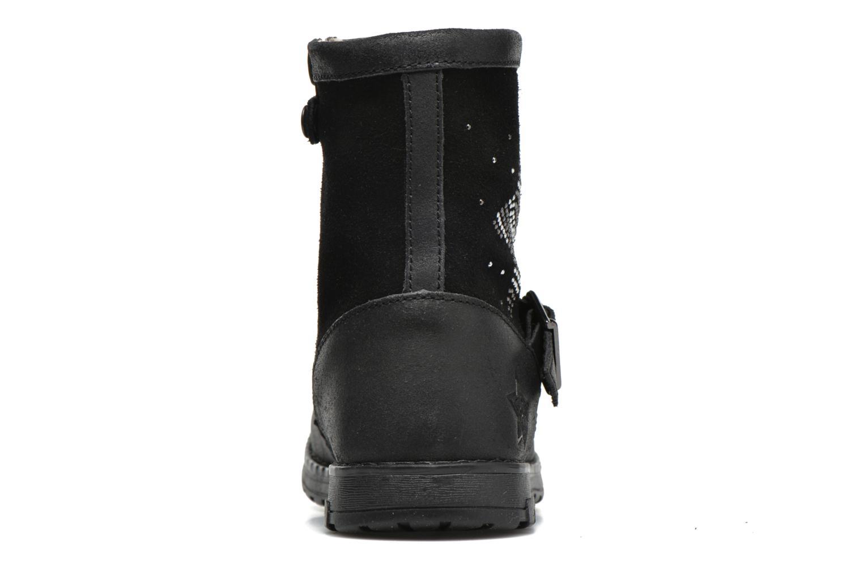 Bottines et boots Primigi Odetta Noir vue droite