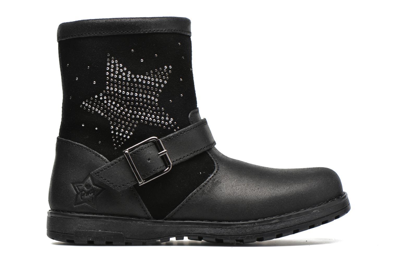 Bottines et boots Primigi Odetta Noir vue derrière