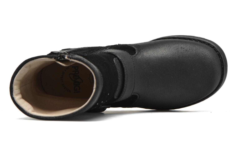Bottines et boots Primigi Odetta Noir vue gauche