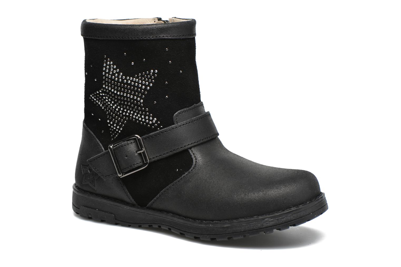 Bottines et boots Primigi Odetta Noir vue détail/paire