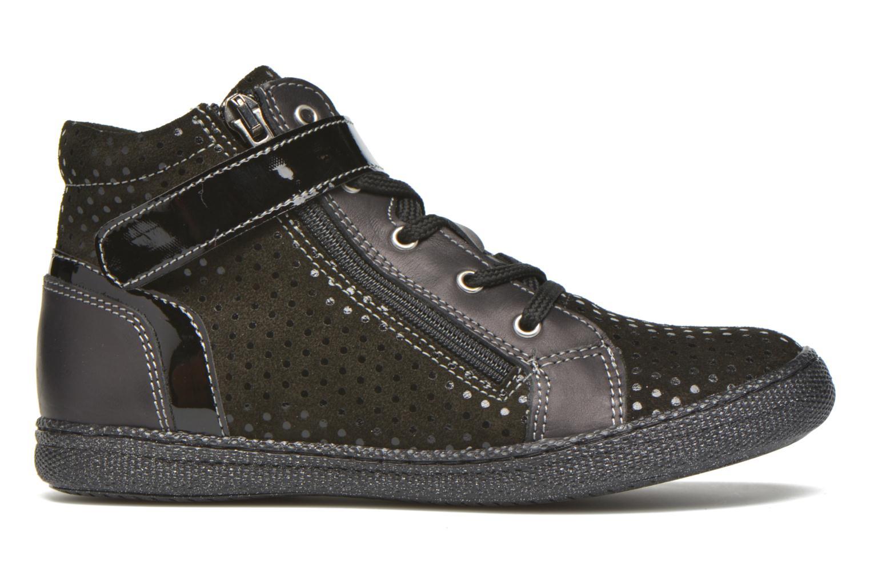 Sneaker Primigi Mel-E schwarz ansicht von hinten