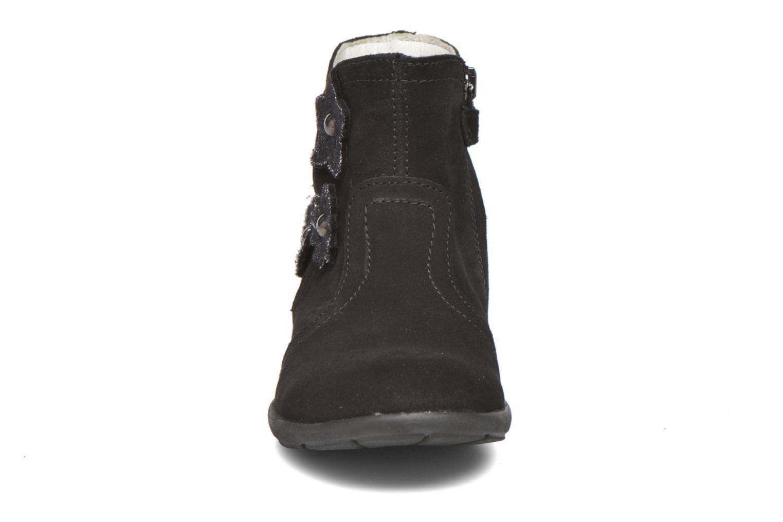 Stiefel Primigi Posy schwarz schuhe getragen